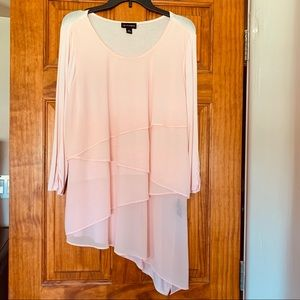 Beautiful Dressy Tunic for That Special Event